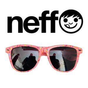 Neff Ice Cream Sprinkles Sunglasses